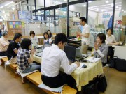 青梅で小学生向けプログラミング講座 講師に現役SE招く