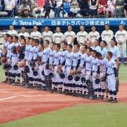 あきる野の東海大菅生、甲子園へ 3年連続準優勝の悔しさ晴らす