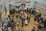 羽村市の暮らしや子育てを体験するツアー 保育展や市内動物園巡る