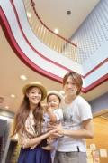 羽村で「#愛情はむら写真展」 家族のお気に入りスポットなどをプロが撮影