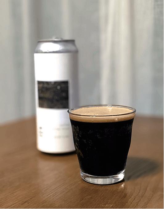 コーヒーの香りとクラフトビールの味わいを両立させた黒ビール「コフィア」