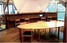 檜原村「四季の里」にWi-Fiスペース リモートワークやワーケーション歓迎