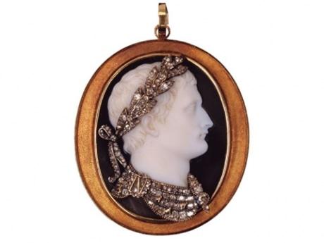 皇帝ナポレオン1世(アルビオン アート・コレクション)