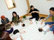 小田原でハーブ専門外来医師による「ハーブセミナー」-地元NPOが企画