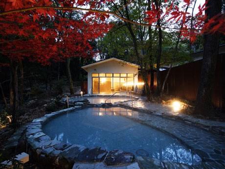 オープン2周年を迎える温泉療養施設「おんりーゆー」