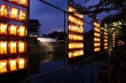 「小田原ちょうちん夏まつり」開催へ-小田原城址公園で