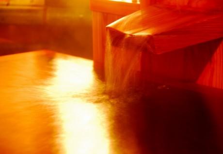 箱根温泉の温もりで癒やしを