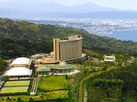 小田原箱根経済新聞の年間PV(ページビュー)ランキング1位に金環日食にあわせたホテルプランの記事が輝いた
