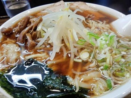 ご当地ラーメンの味受け継ぐ「小田原ラーメン 郁」-味に魅せられリピーター増加