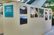 写真展「箱根の四季」、横浜で開催 箱根応援企画の一環で