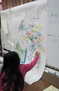 小田原の魅力を発信する「まちあるきマップ」 今年から昼マップに加えて夜マップも