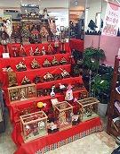 小田原市内31カ所でひな人形の競演 由緒あるひな飾り披露も