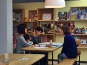 小田原のカフェで家計見直し&ふるさと納税講座 「ざっくばらんにお金の話」