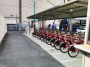 神奈川県西部で「コミュニティサイクル」始動 地域の移動と回遊性向上目指す