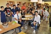 小田原で「地域×スポーツ」テーマのアイデア出しイベント「スポーツソン」