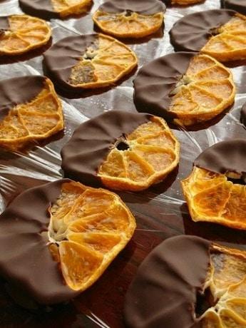 小田原でフルーツの味を生かしたチョコ商品 バレンタインニーズにも対応