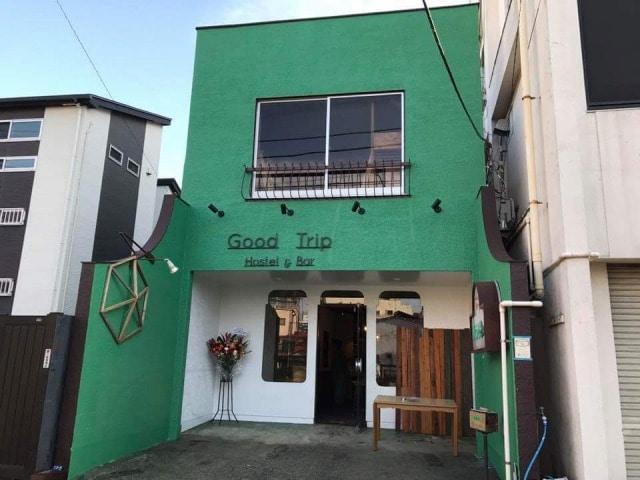 小田原にバー併設の簡易宿泊施設オープンへ 32歳男性が「セルフリノベ」で夢実現
