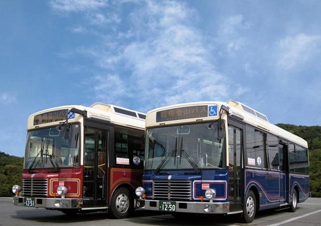 「ターンパイクお花見バス」