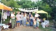 小田原の農園で「曽我ガーデンパーティー」 11店舗が出店