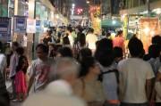 小田原で恒例「軽トラ 夕市」 夏場は夕方開催、初出店多数