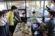 小田原から福井・富山に「出張まち工場」 モノづくりの楽しさ体験教室