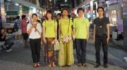 小田原で笑顔あふれる「軽トラ 夕市」 来場者・出店者・運営者がともに楽しむ