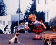 箱根で「ブリキのおもちゃの写真展」 トシ・ワカバヤシさんのコレクションも