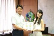 小田原で地域の里山・里海を大切にするイベント 矢島舞美さんも参加