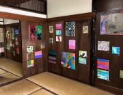 小田原で障がいのある人々の作品展「自分らしく生きるVII」 昭和の町家を会場に