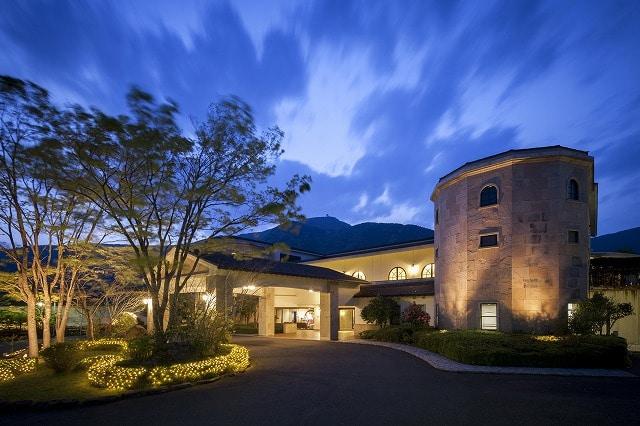 謎解きイベントが定着した箱根仙石原プリンスホテル