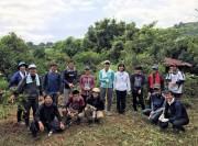 小田原で耕作放棄地の課題解決へ取り組み JAみっかび後藤組合長を招いて