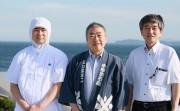 小田原のかまぼこ三兄弟、2年かけ初めての「さば蒲鉾」販売へ