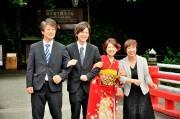 箱根のホテルで「親」による婚活イベント 仲人不足に対応