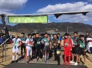 神奈川県開成町で2時間リレーマラソン フットサル体験と連携イベントも