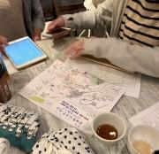 みかん箱1個分の本屋集まる「小田原ブックマーケット」 「しおり隊」が準備加速