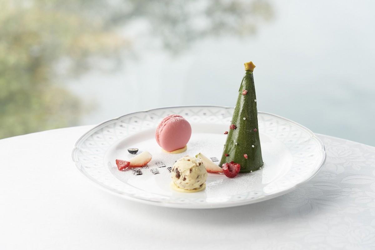「ロザージュ クリスマス」