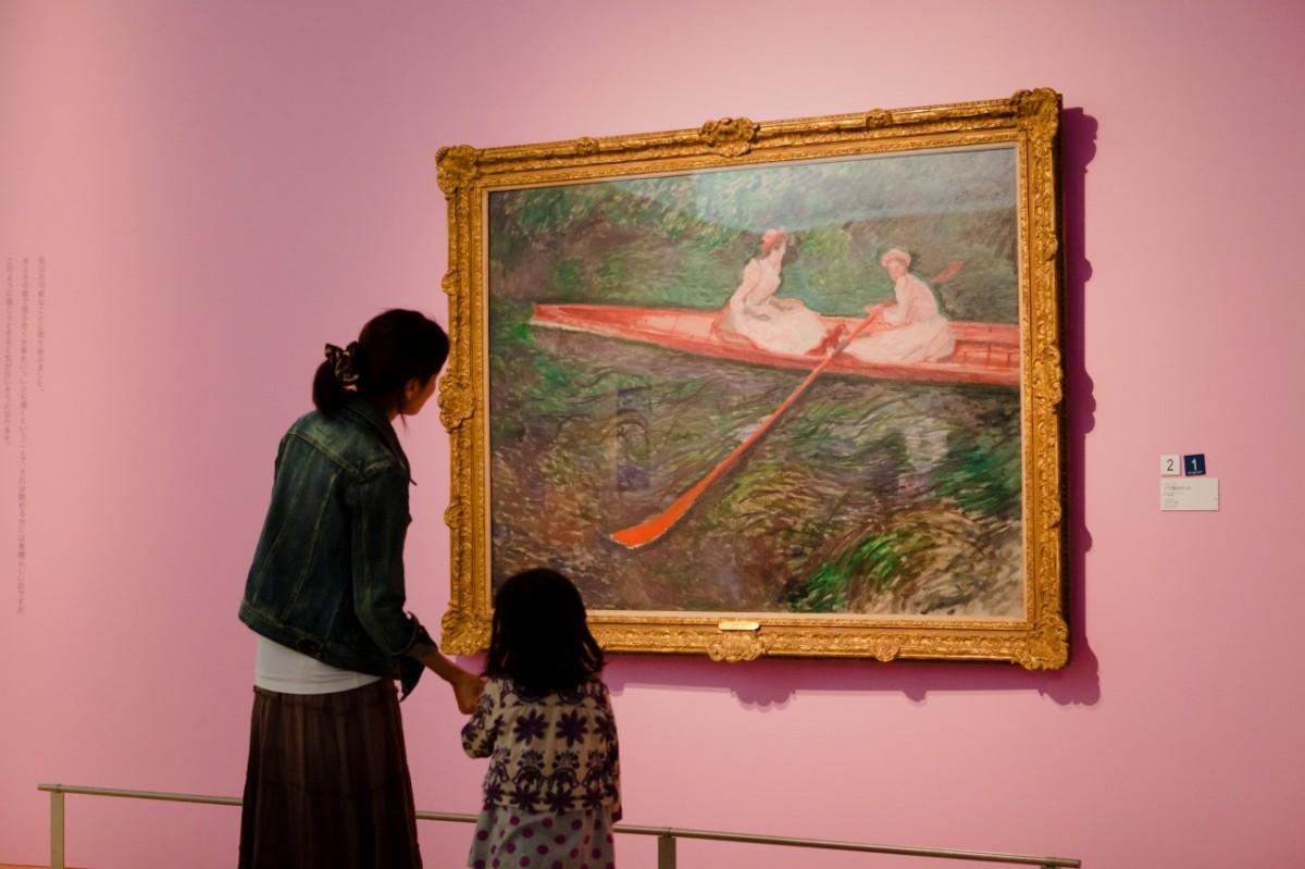 子どもたちが美術と箱根の自然に触れる機会を提供する「夏のこどもウイーク」