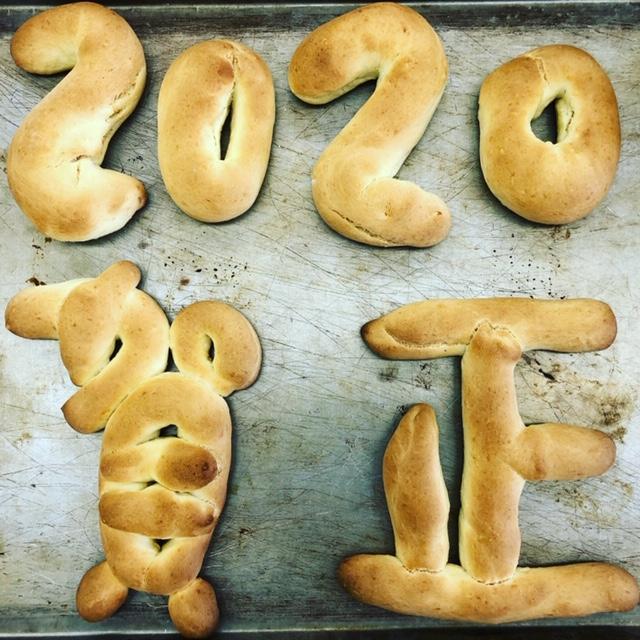 「見て楽しい、食べておいしい」をモットーにした「パン工房ジョイ」