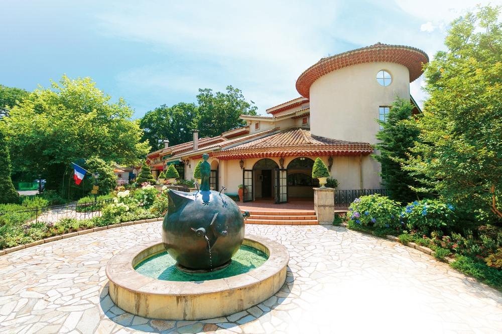 星の王子さまミュージアムのほか、箱根ガラスの森美術館、ポーラ美術館、箱根ラリック美術館、彫刻の森美術館、箱根・芦ノ湖 成川美術館の6館が対象