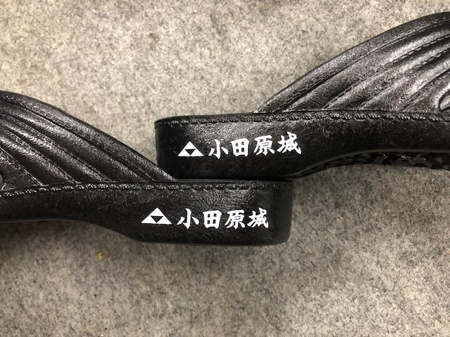 販売準備が加速している「小田原城ギョサン」