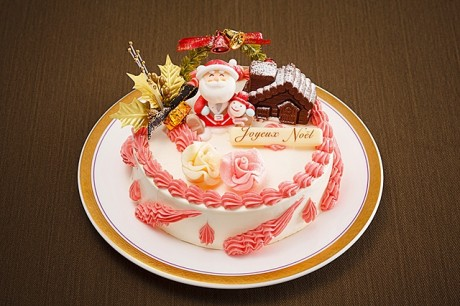 ケーキ バター クリーム