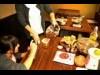 箱根の温泉宿で無添加の生姜シロップ作り 宿泊客に体験企画