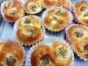 小田原で「焼売パン」 神奈川の味をパンで再現、しょうゆとからしで