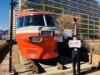 開成町「ロマンスカー3100形の寄付金」が目標達成 ふるさと納税活用