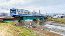 大雄山線で一部時間帯が通常ダイヤに 運行本数は118本の減便から134本に増便