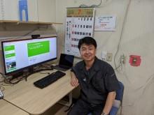 小田原の町工場経営者、Zoomウェビナーでダイバーシティ経営語る