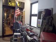 大分市府内に古着・アンティーク雑貨店「グロウ」 ビンテージ自転車販売も
