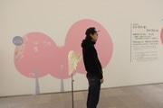 大分県立美術館で利岡コレクション・大分アジア彫刻展