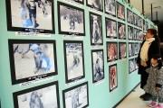 大分の高崎山自然動物園「おさる館」がリニューアル 「おさる資料室」お披露目