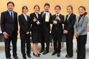 別府大学が米焼酎「夢香米(ゆめ)」発売 開発のバトン代々受け継ぐ